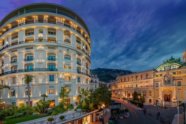 Pour son année 2019-2020, pratiquement épargnée par le confinement, la Société des Bains de Mer de Monaco affiche un bénéfice net consolidé de 26,1 millions d'euros.