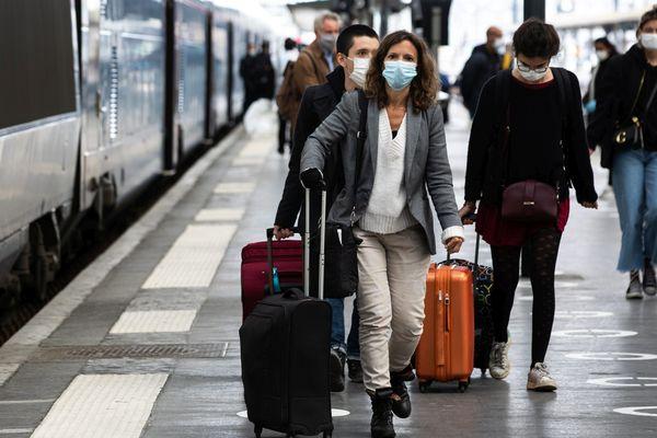 Sur le réseau TER Bretagne, le premier samedi de chaque mois, il sera possible de voyager pour 5 € quelle que soit la ligne empruntée.