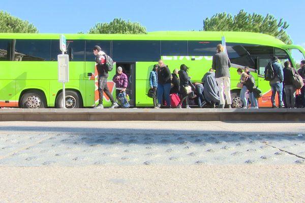 Coronavirus : des trajets vers l'Italie annulés au départ de Montpellier