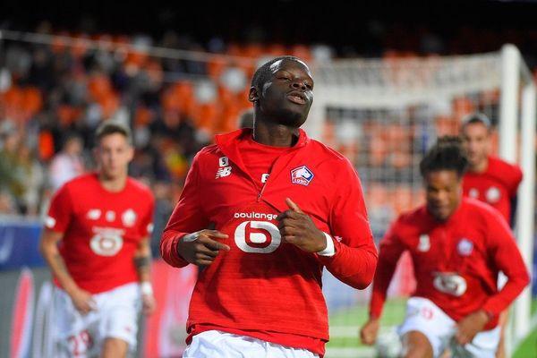 Adama Soumaoro avait déjà un bon de sortie l'été dernier.