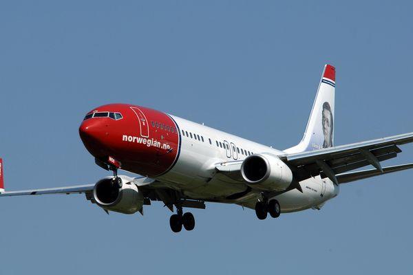 Un vol de la compagnie Norwegian à destination de Nice dérouté après une alerte à la bombe. Il s'agissait du vol DY4321