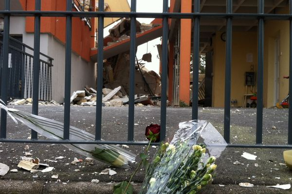 Dès l'annonce du drame, les témoignages de soutien et de condoléances ont afflué