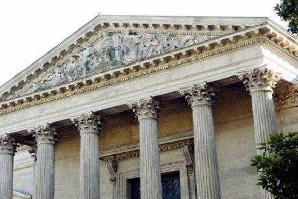 Cour d'assises de l'Aude à Carcassonne