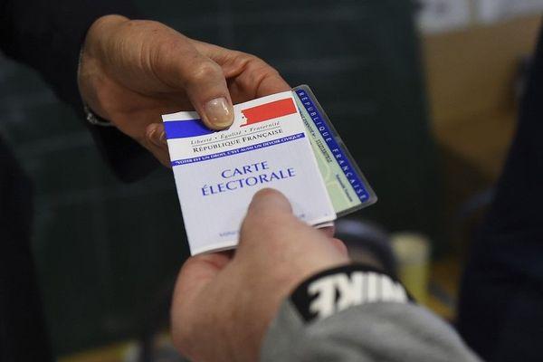 Afin de voter, il faut d'abord être inscrit sur la liste électorale de votre commune. Avez-vous fait la démarche ?