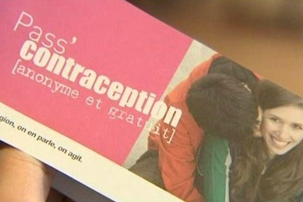 Le pass' contraception existe déjà depuis avril 2011 dans la région Ile de France