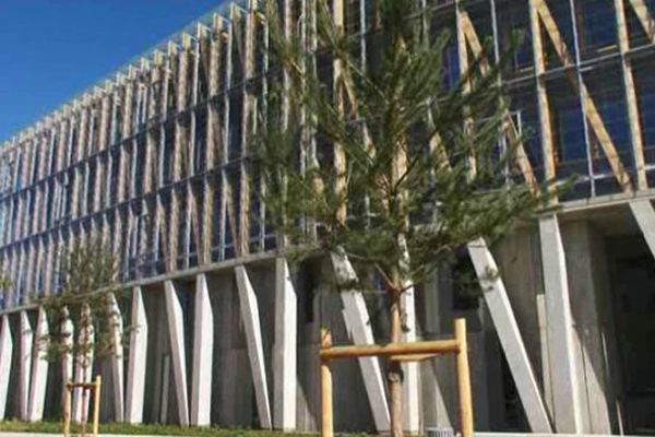 La région Auvergne engage 100 000 d'euros pour participer à l'accueil des populations syriennes.