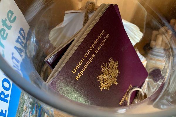 Les passeports resteront au placard ces mois-ci.