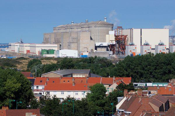 La centrale a été contrôlée au mois de mai et les conclusions des experts sont surprenantes.