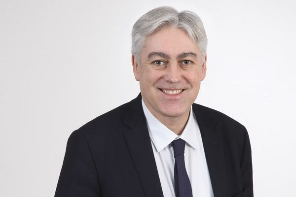 Pierre-Alain Roiron remporte les Municipales 2020 à Langeais