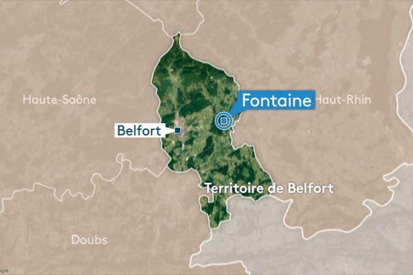 C'est à Fontaine, une commune du Grand Belfort, que l'entreprise Vailog va construire son nouveau site logistique