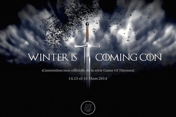 "La convention ""Game of thrones"" 2014 à Carcassone."