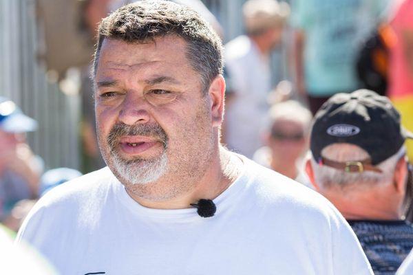 L'équipe de Phillippe Quintais s'est inclinée devant une galerie comble.