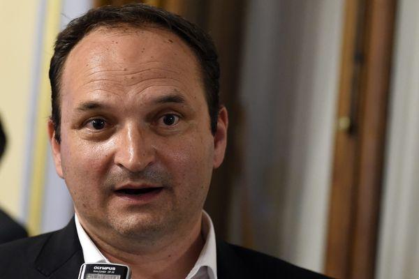Le député a obtenu une réponse claire de la SNCF pour 2019