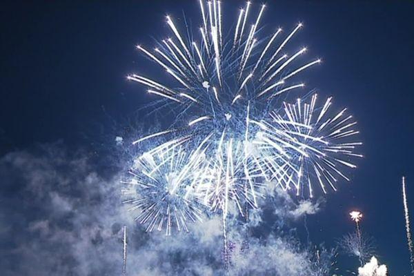 Il faudra se passer de feux d'artifice au 14 juillet !
