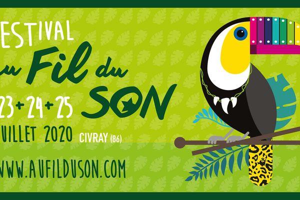 Festival au Fil Du Son 2020