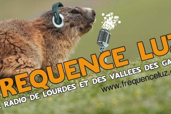 La radio locale Fréquence Luz émet depuis 1998