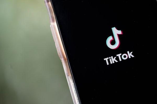L'Iséroise Mila avait notamment été harcelée sur le réseau social TikTok après une vidéo polémique sur l'islam. (Illustration)