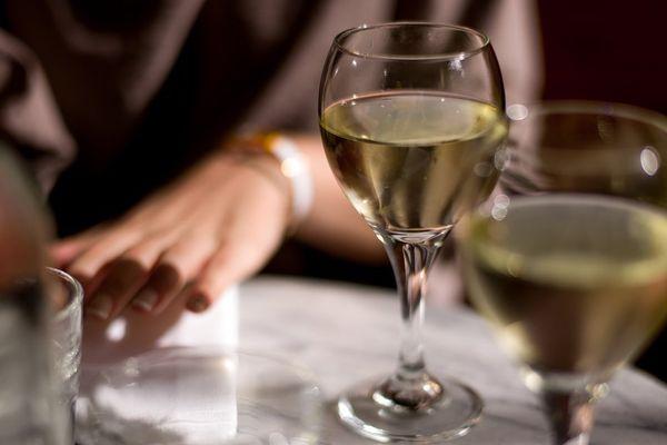 L'alcool est à consommer avec modération.