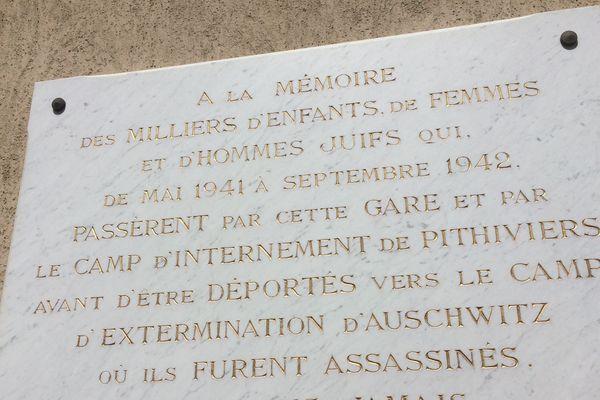 Gare de Pithiviers
