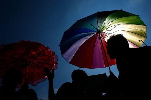 En Picardie, difficile pour les associations LGBT d'être visibles.