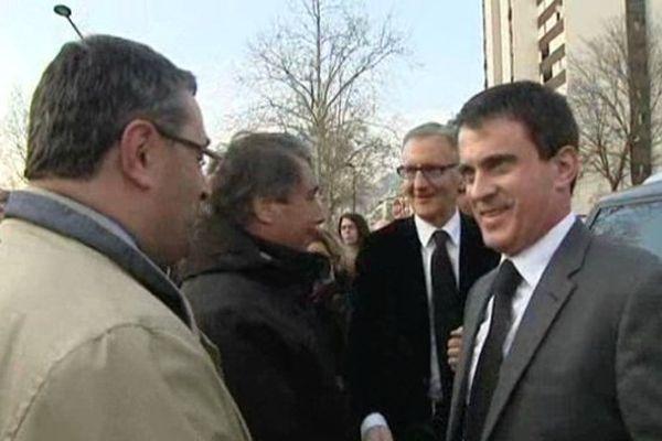 Manu Valls