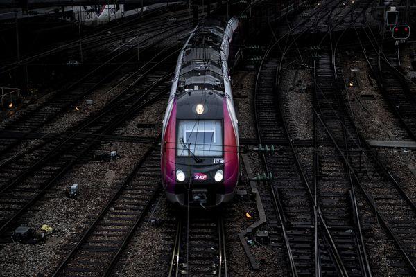 A cause de la grève contre la réforme des retraites, la circulation sera perturbée sur le réseau SNCF en Auvergne-Rhône-Alpes, le week-end des 14 et 15 décembre.