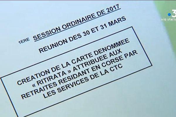Plus d'un an après sa création, les retraités attendent toujours la carte de réduction transport de la CTC.