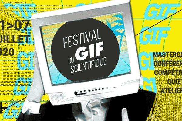 Le festival du GIF propose de nombreuses activités, de la conférence au quiz, pour étudier ce format d'image très souvent utilisé sur Internet.