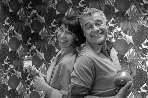 La Cantine des Chefs : une aventure culinaire et familiale. Laurent Bacquer et son épouse Stéphanie y sont associés.