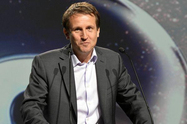 Rodolphe Belmer en 2012.