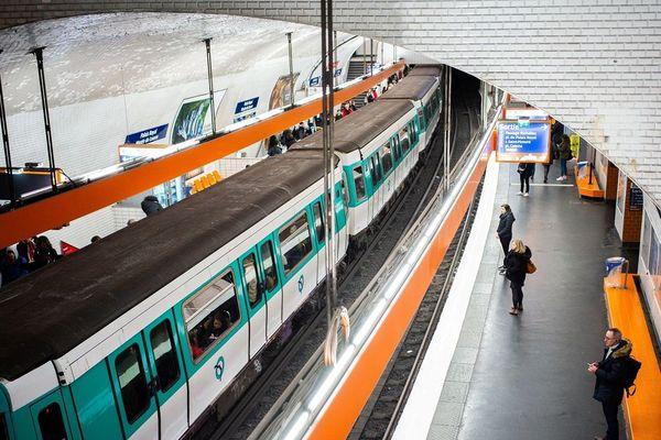Une agent de la RATP détectée positive au Covid 19