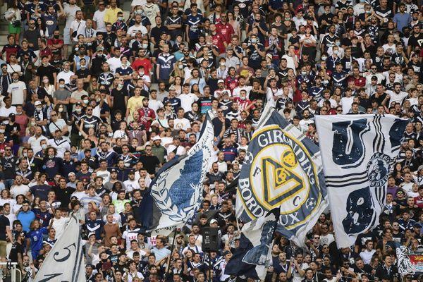 Les supporters girondins impatients de connaître les choix de recrutements du club.