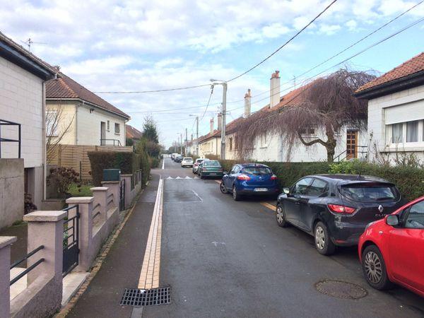 La famille d'Ismaël Z. vit à Wattignies, juste à côté de Lille