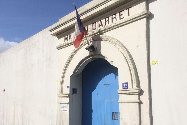 Les agents de la maison d'arrêt de La-Roche-sur-Yon dénoncent la surpopulation carcérale