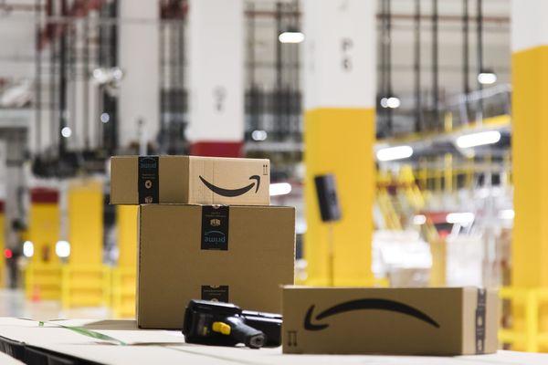 Amazon : le tribunal administratif rejette les recours contre la construction de la plateforme près de Lyon