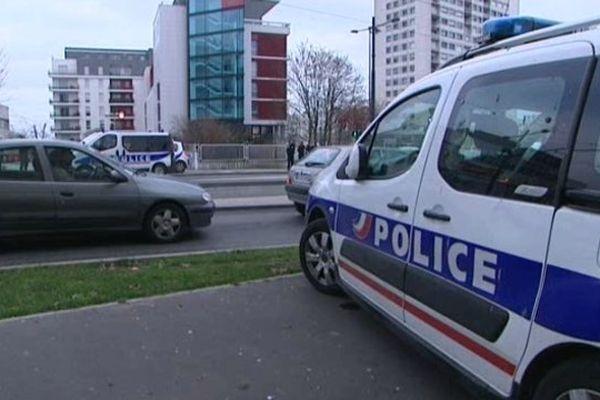 Fausse alerte à la bombe à Tours : l'auteur jugée en mars
