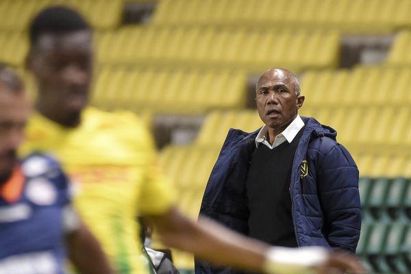 Nantes devra jouer les deux matches prochains contre Toulouse pour tenter de se maintenir en Ligue 1.