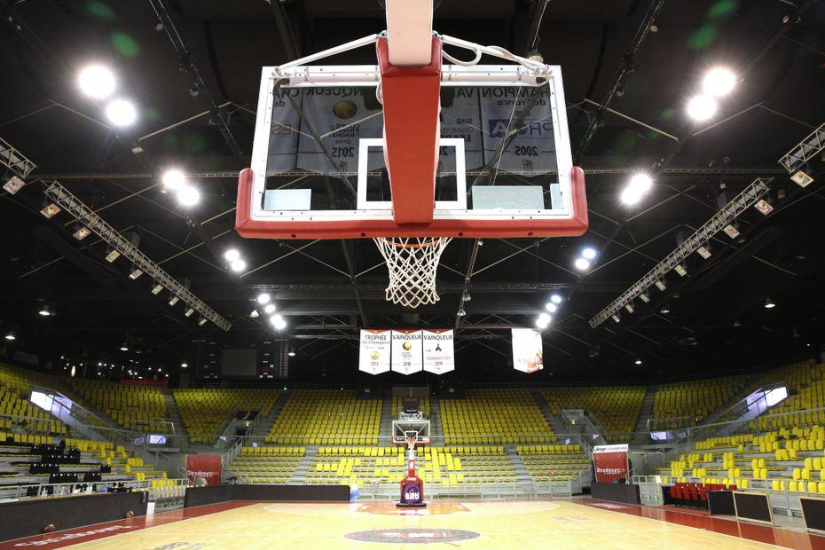 Déconfinement: en Alsace, retour du public dans les salles de basket à la SIG, à Gries et à ...