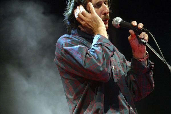 Petru Guelfucci in 2009