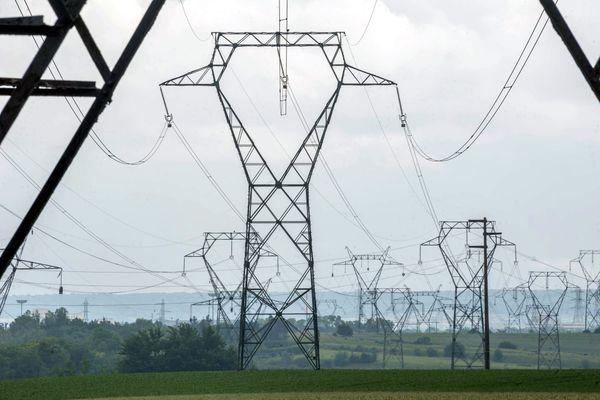 Les coupures de courant ont affecté quatre départements, dont l'Indre.
