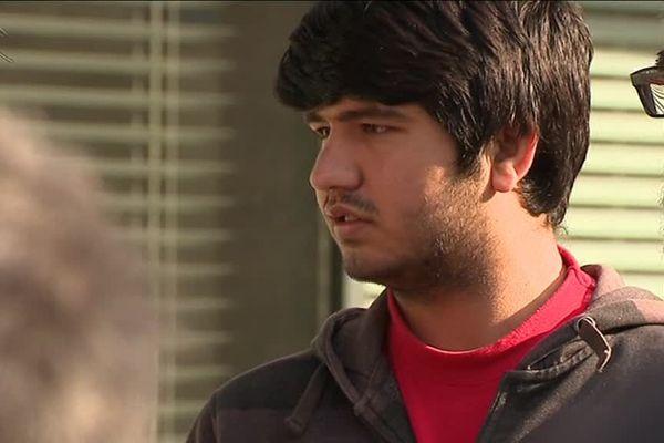Hafizullah Safi, 22 ans, a été expulsé vers la Norvège. Le jeune Afghan était depuis plusieurs mois assigné à résidence à Marvejols en Lozère.