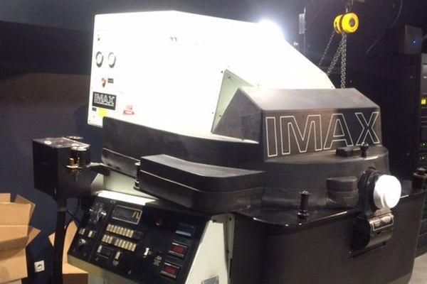 La technologie numérique de l'IMAX laser utilise un double système de projection laser 4K