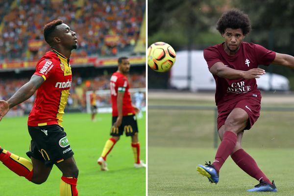 Les deux clubs sont leaders du classement de Ligue 2.