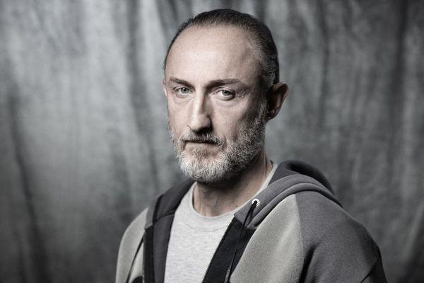Le cinéaste français Guillaume Nicloux