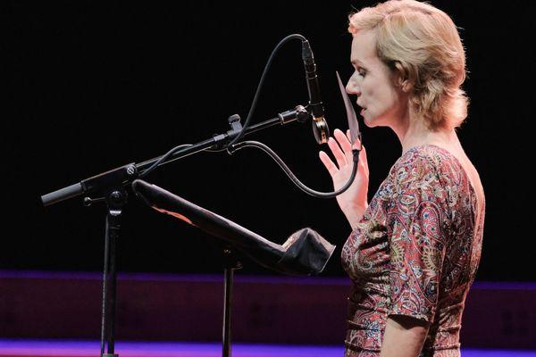 Sandrine Bonnaire lira des extraits de « Carnets » de Goliarda Sapienza (éd. Le Tripode), en musique avec Erik Truffaz.