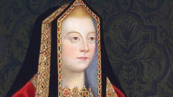 Elizabeth d'York (1466-1503), épouse d'Henry VII, est aussi l'ancêtre de l'actuelle reine d'Angleterre.