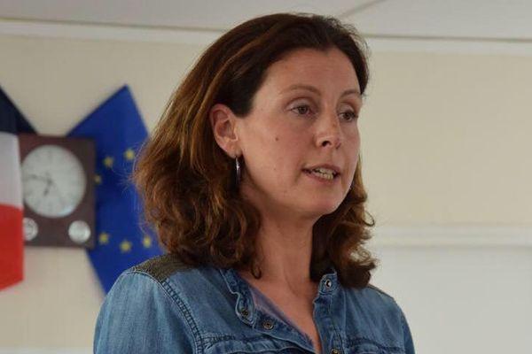 Charlotte Lecocq nouvelle députée de la 6e circonscription du Nord