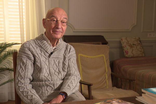 Ordonné prêtre en 1962, André Dubled a officié dans différentes paroisses d'Amiens, entre Etouvie et le quartier Saint-Pierre. Il y a douze ans, l'Evêque lui a proposé de devenir exorciste.