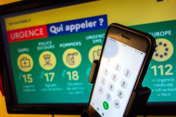 Les numéros d'urgence ont subi des pannes le 2 juin 2021 dans plusieurs départements français.