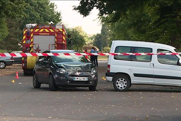 Deux gendarmes et un riverain avaient été blessés à Ham lors de la fuite du suspect, en juillet 2017.